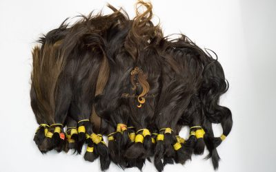 What is Pure Virgin Weft Hair